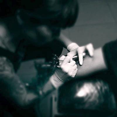 best tattoos in Tel aviv